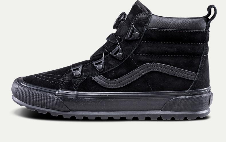 VANS(范斯)SK8-HI男款女款板鞋