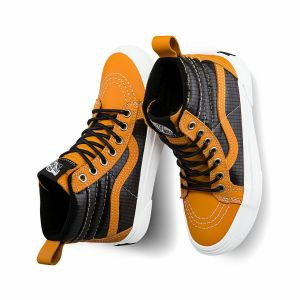 SK8-HI 中大童板鞋