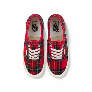 安纳海姆STYLE #44男女帆布鞋