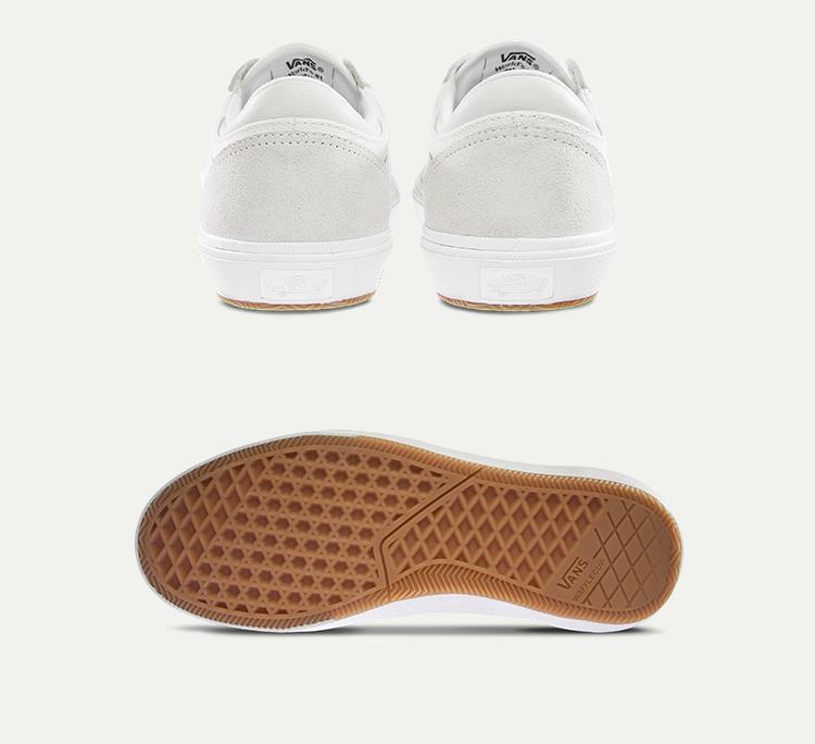VANS男款职业滑板鞋休闲鞋