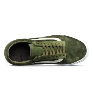 OLD SKOOL MTE 男女款板鞋