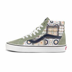 SK8-HI REISSUE男女板鞋运动鞋