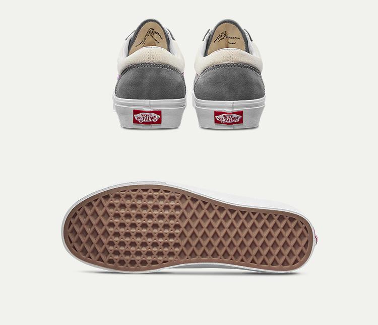 STYLE-36女款板鞋牛油果绿