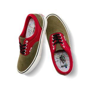 ERA PRO LTD 男女款滑板鞋
