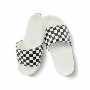 LA COSTA SLIDE-ON女子拖鞋凉鞋