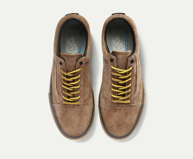 范斯OLDSKOOLPRO男女同款滑板鞋板鞋