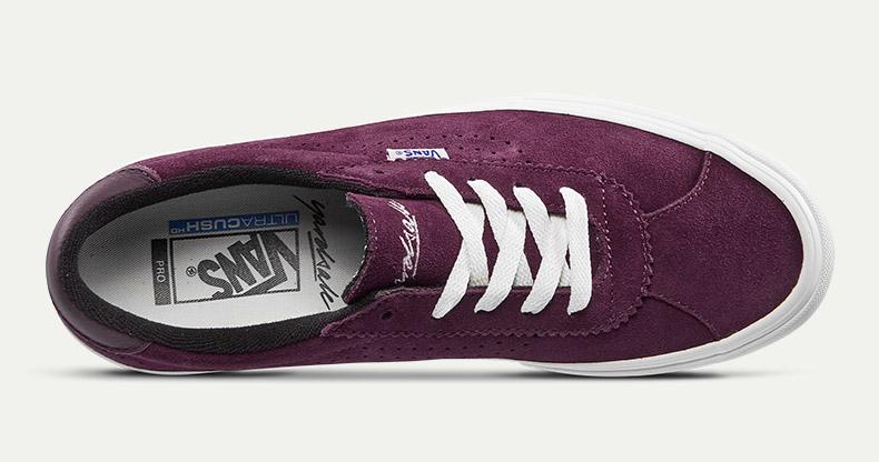 Vans(范斯)运动鞋——2019年春季新款男士专业滑板鞋