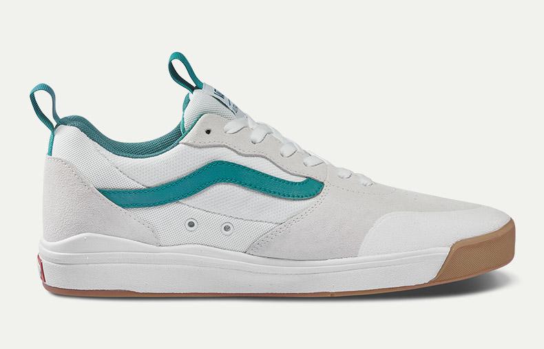 范斯ULTRARANGEPRO2男女同款滑板鞋运动鞋