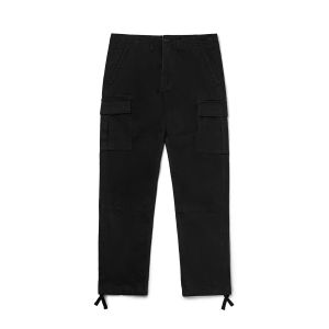 男子梭织长裤