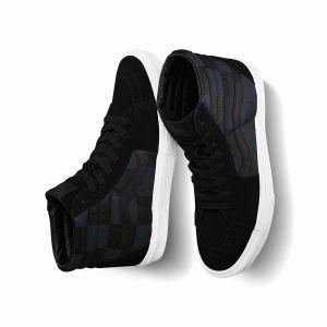 SK8-HI  男款板鞋