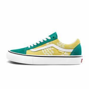 绿色\黄色