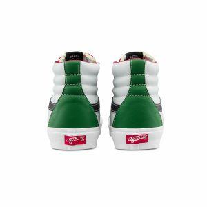 SK8-HI REISSUE EF VLT LX 男女板鞋运动鞋