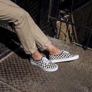AUTHENTIC LITE 男女同款 帆布鞋