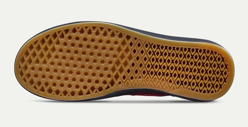 万斯运动鞋滑板鞋