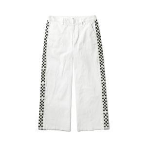 女款梭织长裤