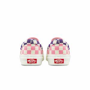STYLE #98 男女帆布鞋