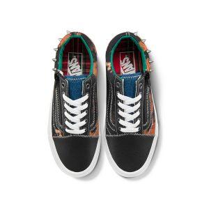 OLD SKOOL ZIP男女板鞋运动鞋