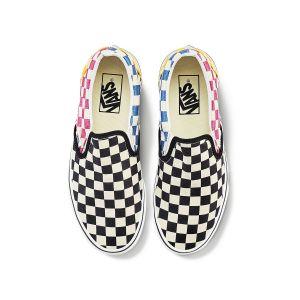 CLASSIC SLIP-ON 女款帆布鞋